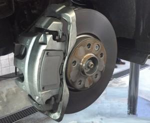 Bremse Rad Reifen Pneu kellerautomobile stop+go Gonten Appenzell Service Auto Garage VW Audi Seat Skoda Suzuki