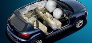 Airbag kellerautomobile Gonten