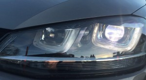 Beleuchtung kellerautomobile stop+go Gonten Bixenonscheinwerfer